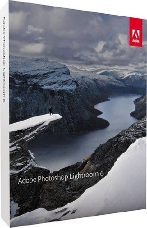 Adobe Photoshop Lightroom 6.1.0 Final RePack by Diakov (ML/RUS)