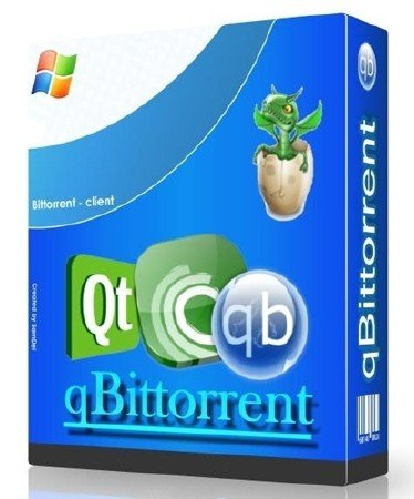 qBittorrent 3.2.1 Stable (MULTi / Rus)
