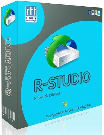 R-Studio 7.7 Build 159149 Network Edition