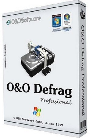 O&O Defrag Professional 18.9 Build 60 RePack by Diakov
