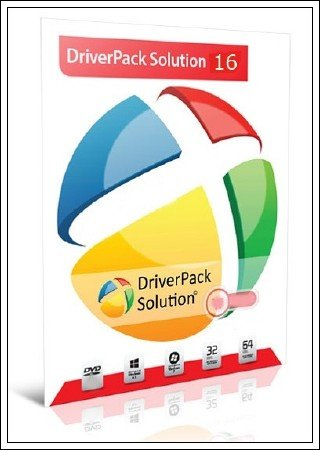 DriverPack Solution Online 16.2.1 Portable