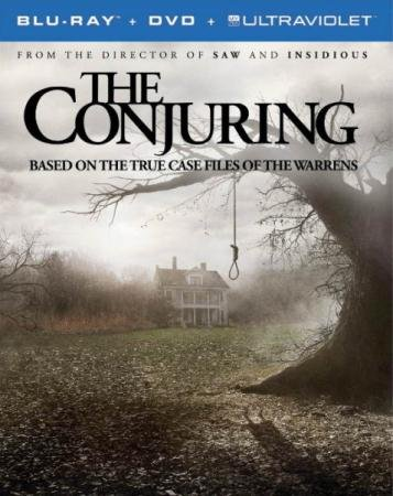 Заклятие  / The Conjuring  (2013) HDRip-AVC