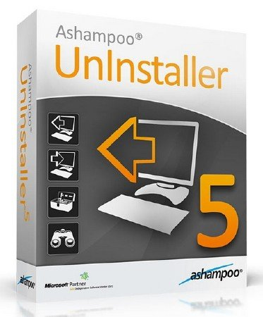Ashampoo UnInstaller 5.05 DC 28.07.2015
