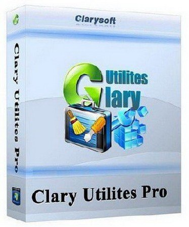 Glary Utilities Pro 5.31.0.51 Final RePack/Portable by D!akov