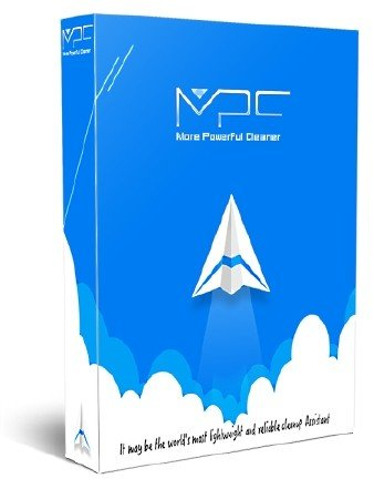 MPC Cleaner 2.0.7096.0821 Portable