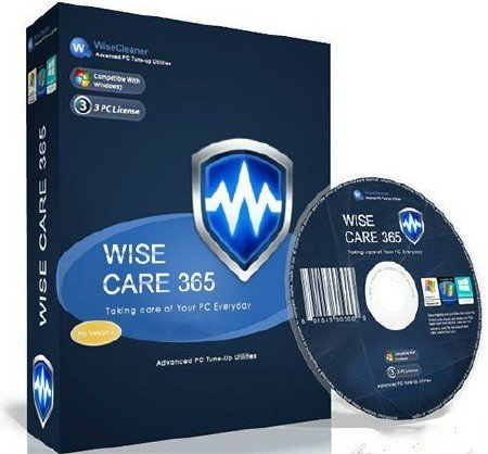 Wise Care 365 Pro 3.83 Build 340 Final + Portable