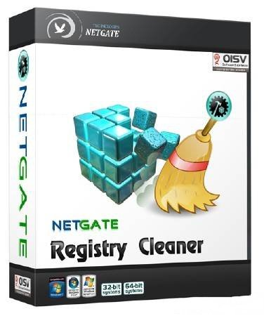 NETGATE Registry Cleaner 10.0.205.0 RePack by D!akov