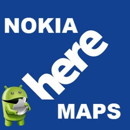 Here Maps 1.1.1031
