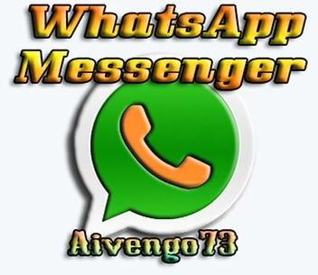 WhatsApp Messenger 2.12.272