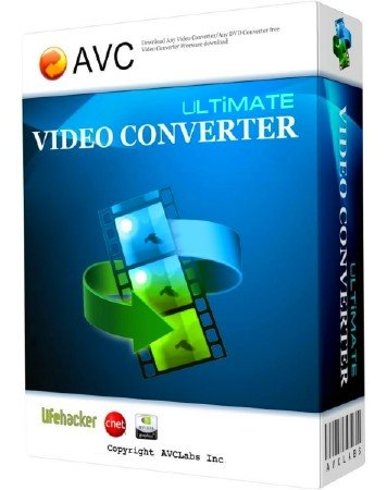 Any Video Converter Ultimate 5.8.4