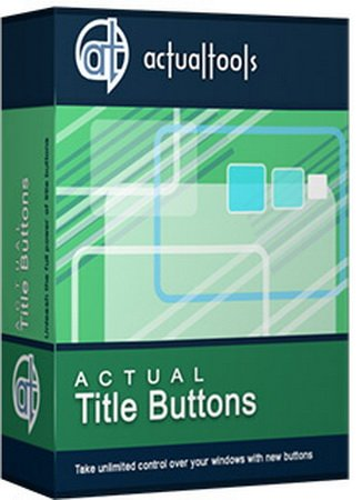 Actual Title Buttons 8.5.3 Final (Ml|Rus)