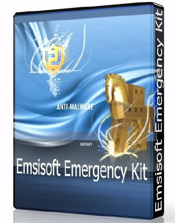 Emsisoft Emergency Kit 10.0.0.5488  Portable