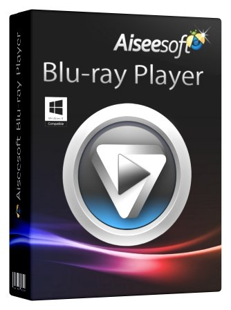 Aiseesoft Blu-ray Player 6.3.10 RePack by D!akov