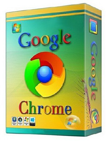 Google Chrome 45.0.2454.99 Stable RePack/Portable by D!akov
