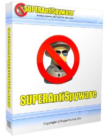 SUPERAntiSpyware Professional 6.0.1206 Final