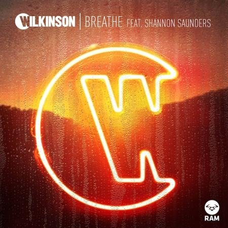 Wilkinson ft. Shannon Saunders - Breathe (Official Video) (2015) WEBRip