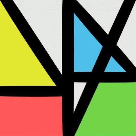 New Order - Music Complete [Japanese Edition] (2015)