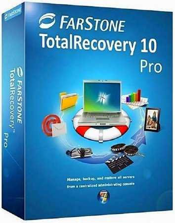 FarStone TotalRecovery Pro 10.10.1 Build 20150918