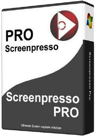 Screenpresso Pro 1.6.0.0 Final DC 06.10.2015