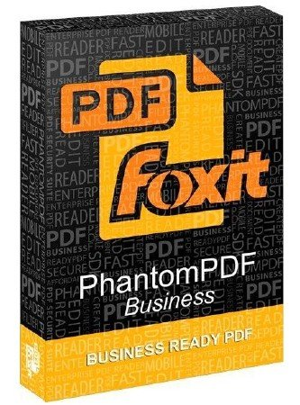 Foxit PhantomPDF Business 7.2.2.0929