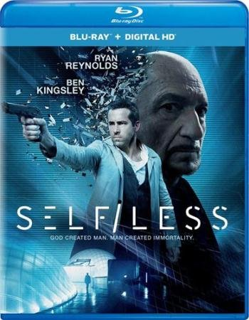 Вне/себя  / Self/less  (2015) BDRip