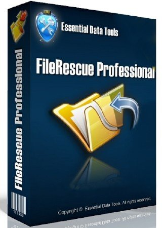FileRescue Professional 4.13 Build 216