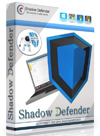 Shadow Defender 1.4.0.591 Final + Rus