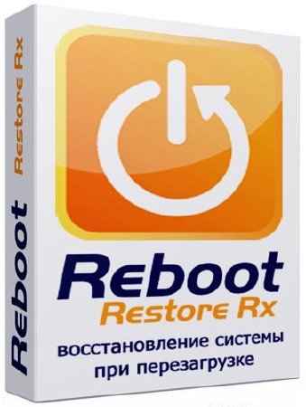 Reboot Restore Rx 2.1 Build 201510081616