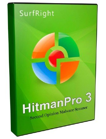 HitmanPro 3.7.10 Build 250 Final