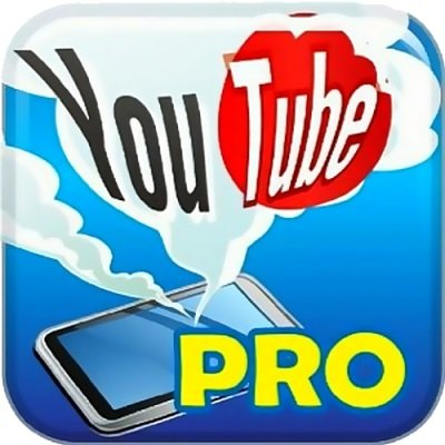 YouTube Video Downloader PRO v4.9.1.1 (20150806) Final