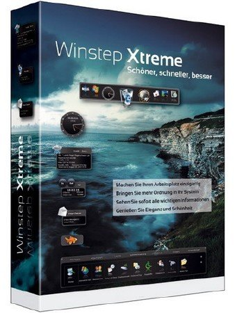 Winstep Xtreme Ultimate 15.9 RePack by D!akov