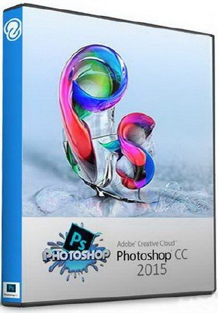 Adobe Photoshop CC 2015.0.1 Rus Portable (20150722.r.168) (x64)
