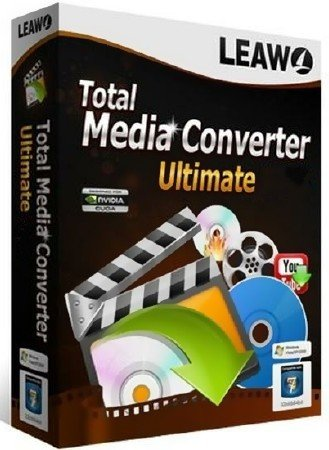 Leawo Total Media Converter Ultimate 7.4.0.0