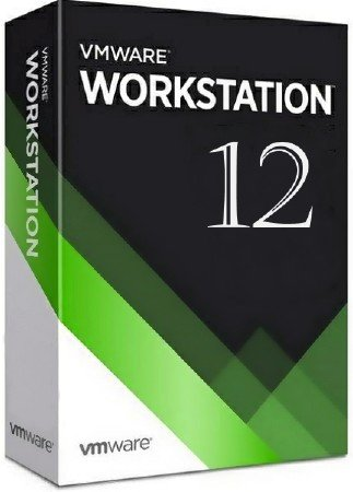 VMware Workstation Pro 12.0.1 Build 3160714