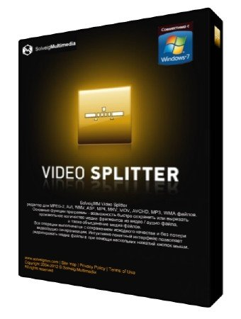 SolveigMM Video Splitter 5.0.1510.30 Business Edition