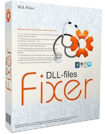 DLL-Files Fixer 3.3.90.3079