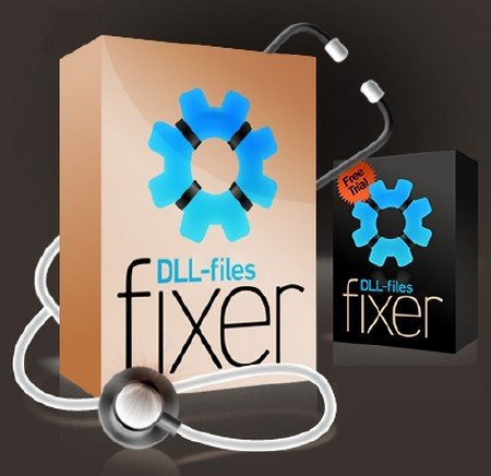 DLL-Files Fixer 3.3.90.3079 RePack by D!akov