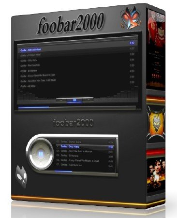 foobar2000 1.3.9 Stable
