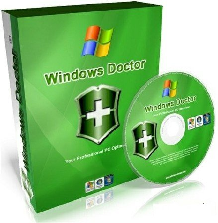 Windows Doctor 2.8.0.0 + Rus