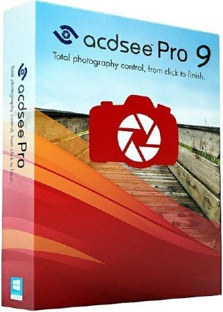 ACDSee Pro 9.1 Build 453 + Rus