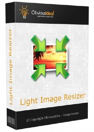 Light Image Resizer 4.7.5.1 Final