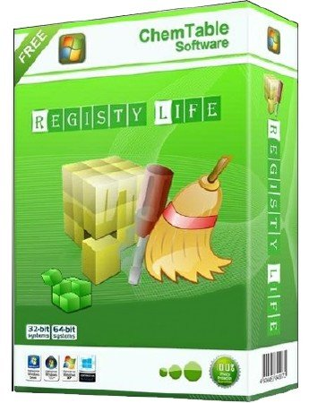 Registry Life 3.22 Final (ML/RUS) Portable