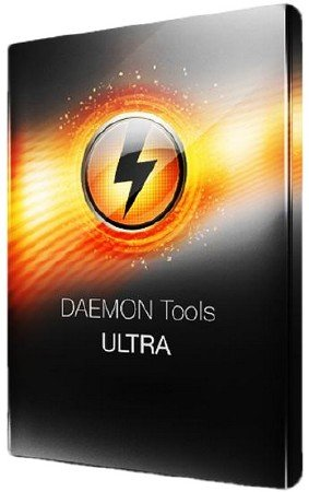 DAEMON Tools Ultra 4.0.1.0425 RePack by D!akov