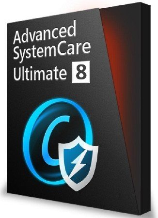 Advanced SystemCare Ultimate 8.2.0.865 Final
