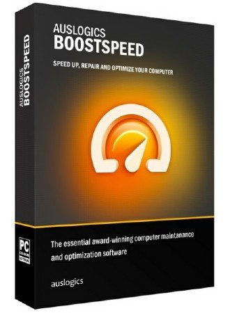 Auslogics BoostSpeed 8.1.1.0 Final + Rus