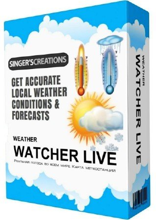 Weather Watcher Live 7.2.54