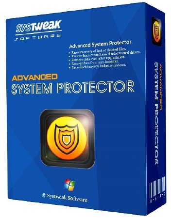 Advanced System Protector 2.2.1000.19019