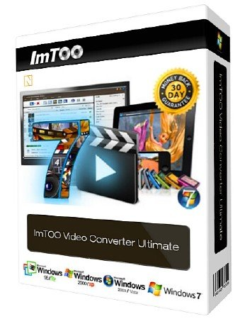 ImTOO Video Converter Ultimate 7.8.12 Build 20151119 + Rus