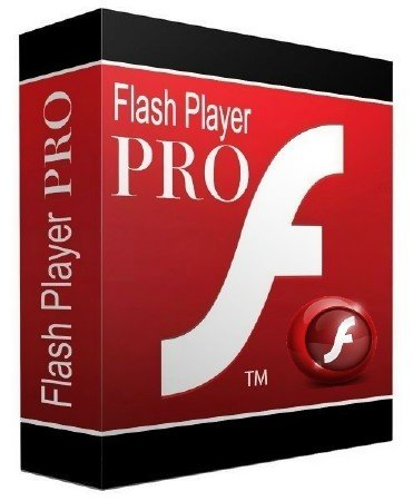 Flash Player Pro 6.0 DC 21.11.2015 + Rus