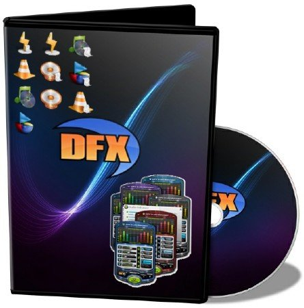DFX Audio Enhancer 12.013